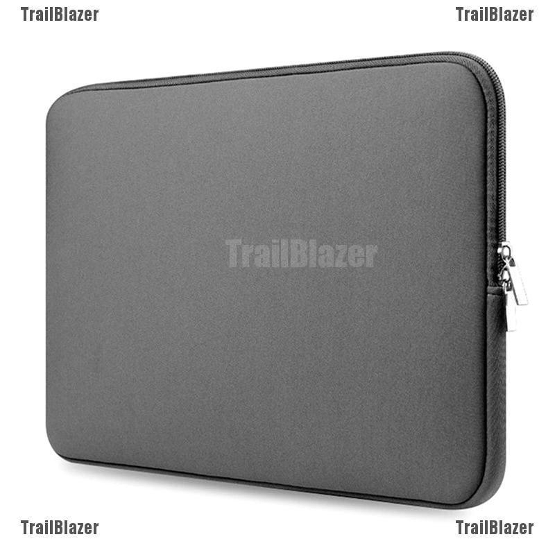 Laptop Case Bag Soft Cover Sleeve Pouch For 11.6/'/'13/'/' Macbook Pro Notebook EC