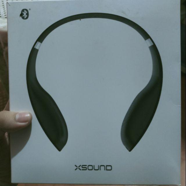 Xsound Eb30 Bluetooth Headphones V 5 0 Original Shopee Philippines