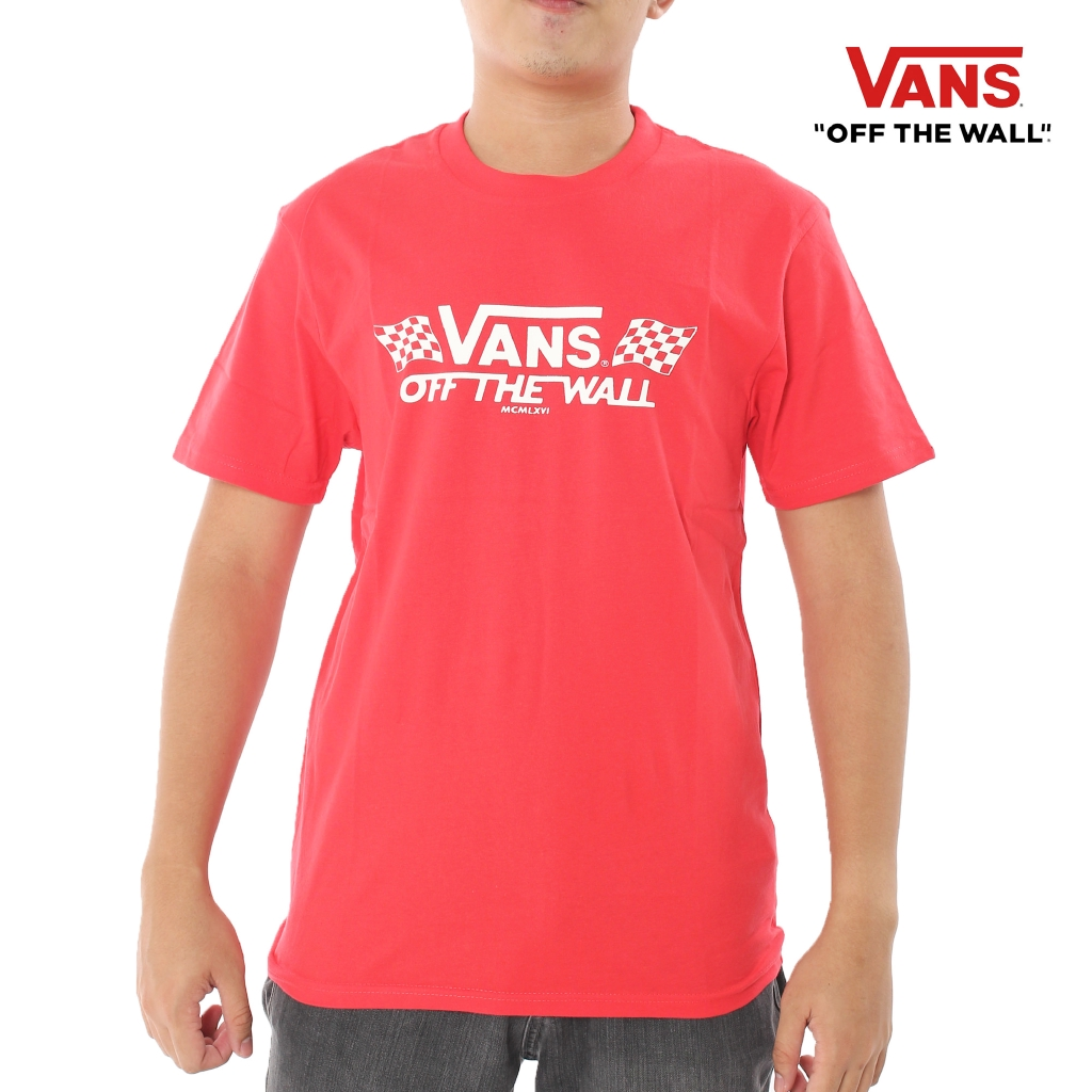 ff2f84d68955cc Vans Women s AP Boxed Jungle Tee T-Shirt
