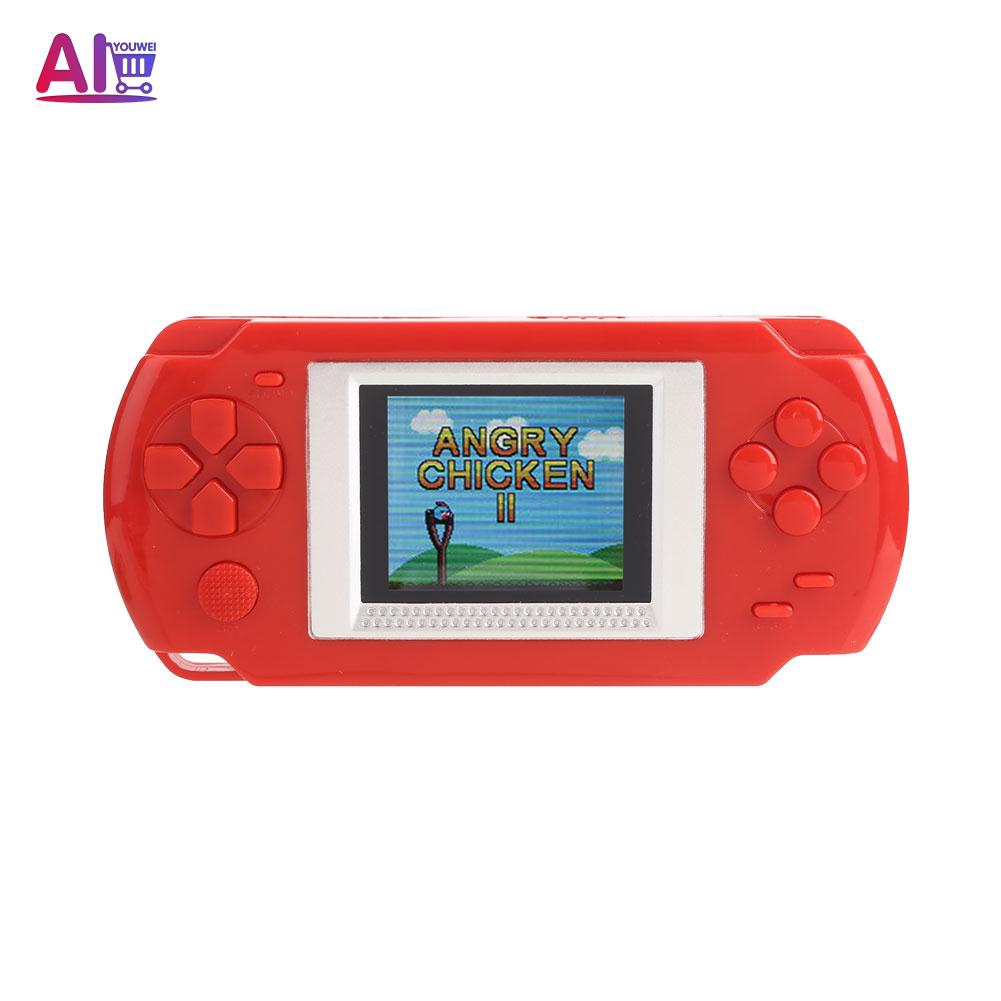 Portable Player Handheld Game Console Handheld 2