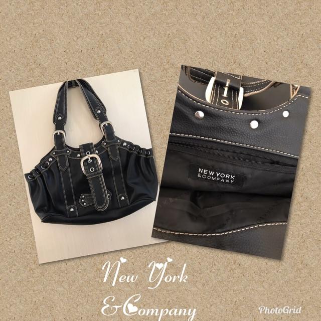 Preloved New York Company Shoulder Bag