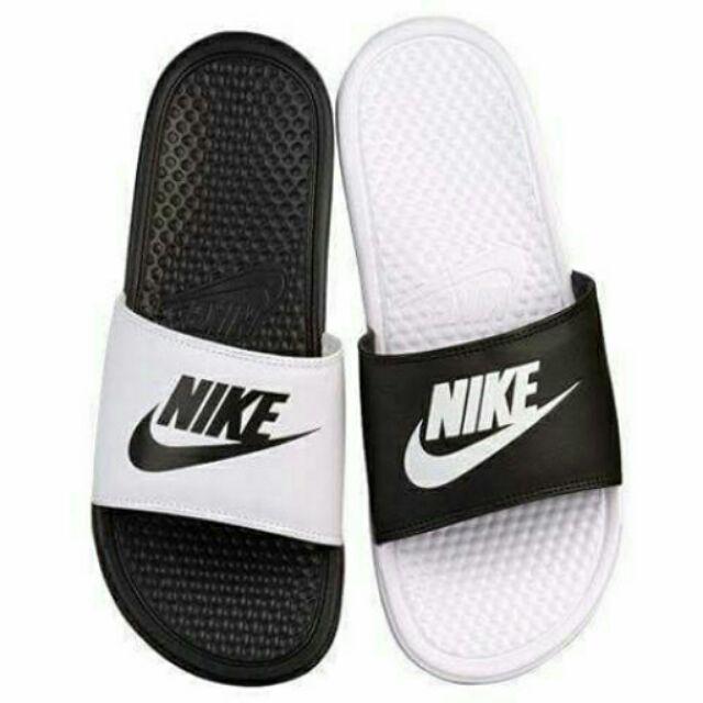 save off ff088 8d259 Nike Benassi Mismatch Edition