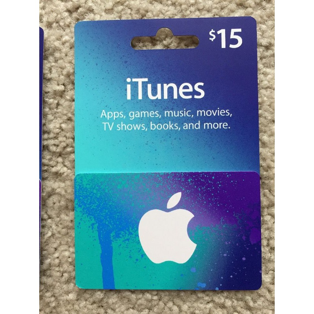 App Store Itunes Gift Card Usa Shopee Philippines 45