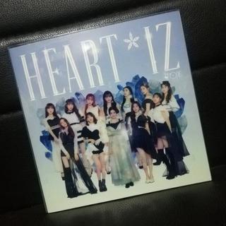 IzOne (Iz*One) Group Sleeves Sapphire Album   Shopee Philippines