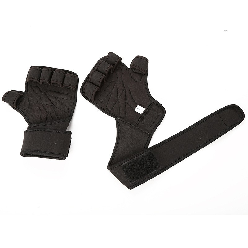 """Hand Wraps 138/"""" Non Slip Boxing Bandage Inner Gloves Protection Tight Grip Pair"""