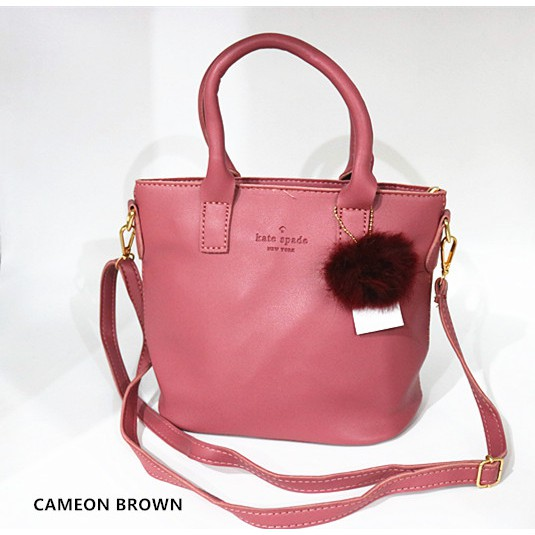 7ea3de437d Graffi Sling Bag with Pink