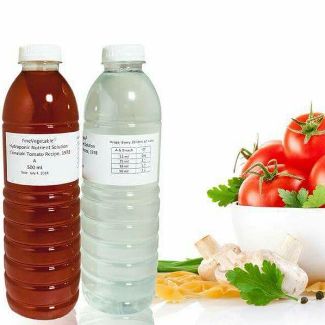 Yamasaki Tomato Recipe