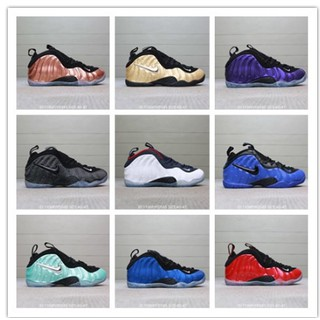 official hot products special for shoe nike air foampite pro prm616750-004 metal space shoes