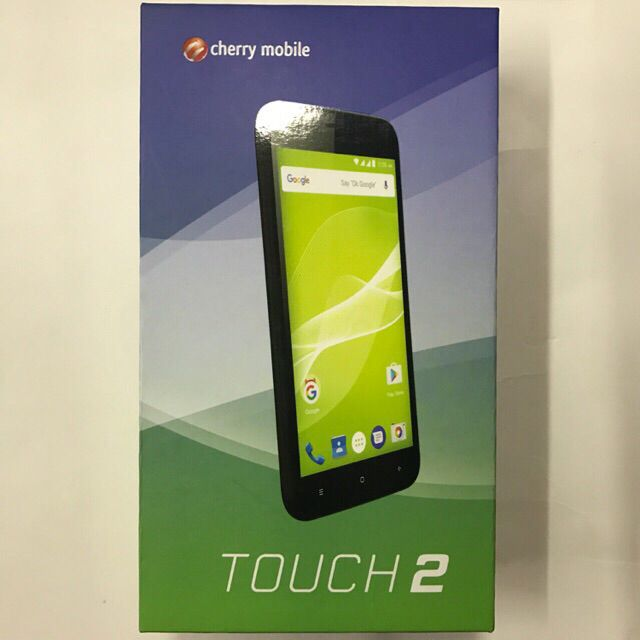 Cherry Mobile TOUCH 2