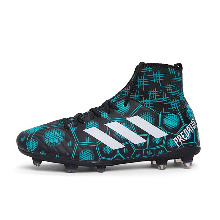 the new adidas football boots