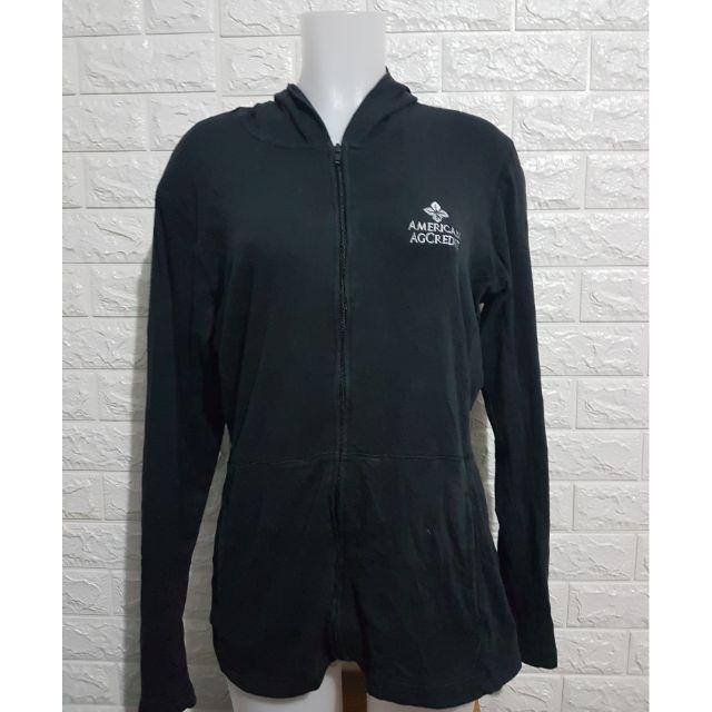 9a6904bba32c6 Preloved Hoodie jacket