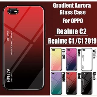 Realme C2 Realme C1 Realme 3 OPPO 2in 1 w/tempered Glass