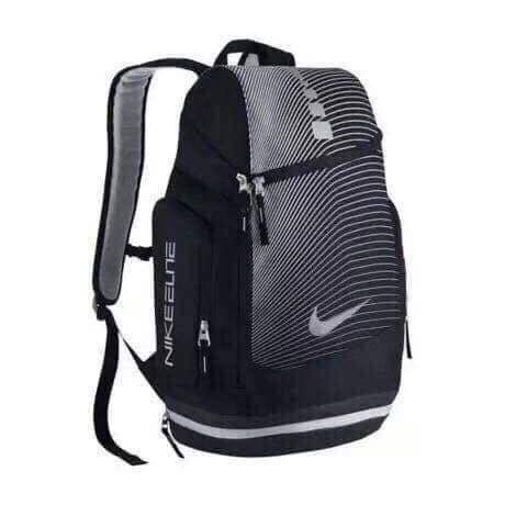 c652896b3d Nike Hoops Elite Max Air Team USA 2.0 Basketball Backpack