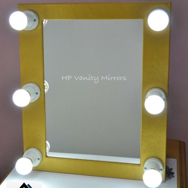 Vanity Mirror Shopee Philippines