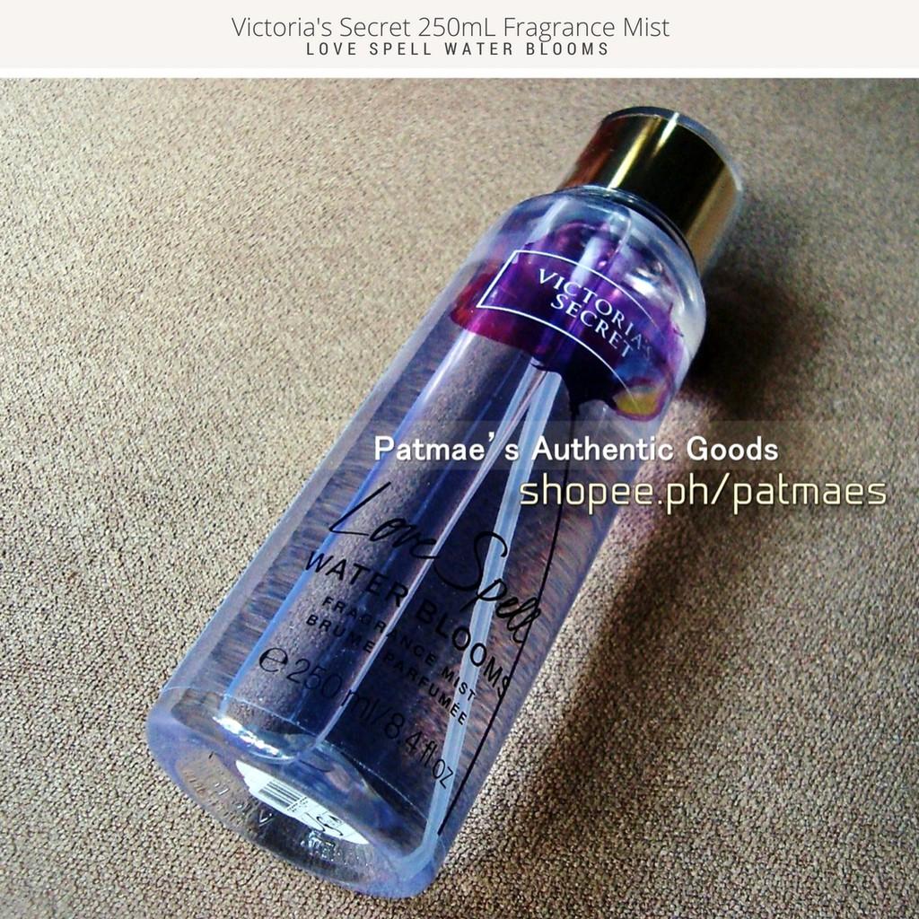 89aa51b1e87 Queen s Secret Body Mist for Women 250ml