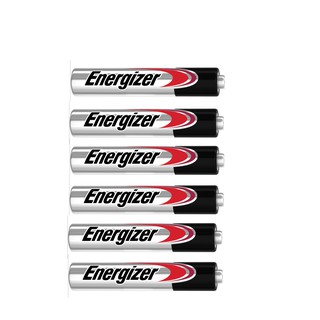 Energizer 6 New Aaaa Batteries New Face Shopee Philippines