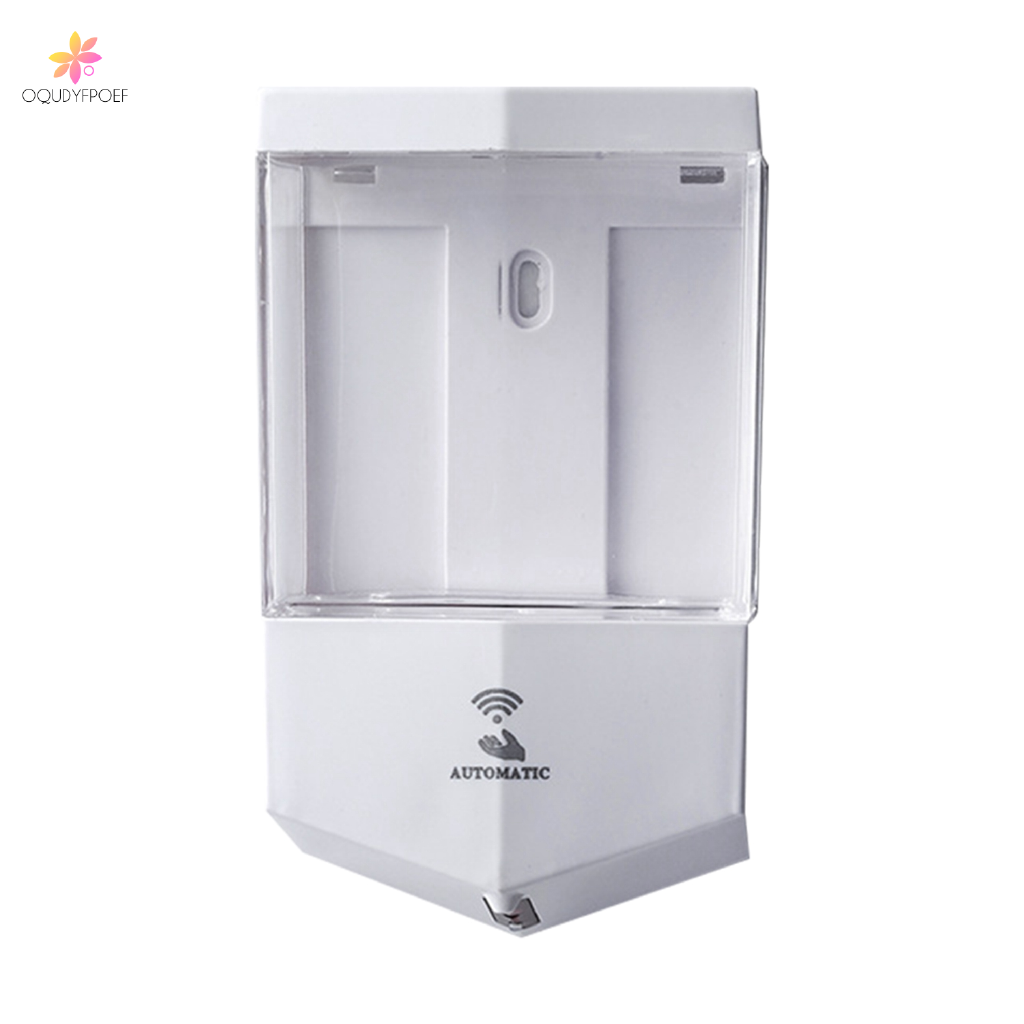 Picture of: O Electric Soap Dispenser Automatic Sensor Soap Dispenser Wall Mounted Soap Dispenser Automatic Pressless Soap Dispenser Shopee Philippines