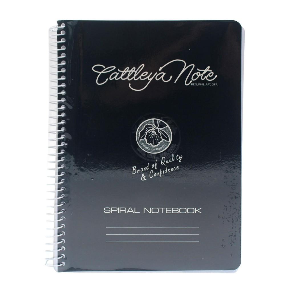Cattleya Notebook 82 B Per Piece