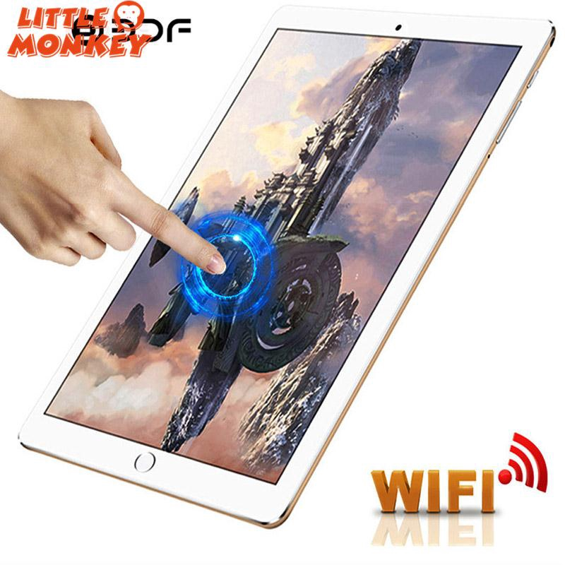 【Hot Sale】BDF 10 1 Inches 3G Call Tablet Laptop 4G+32GB