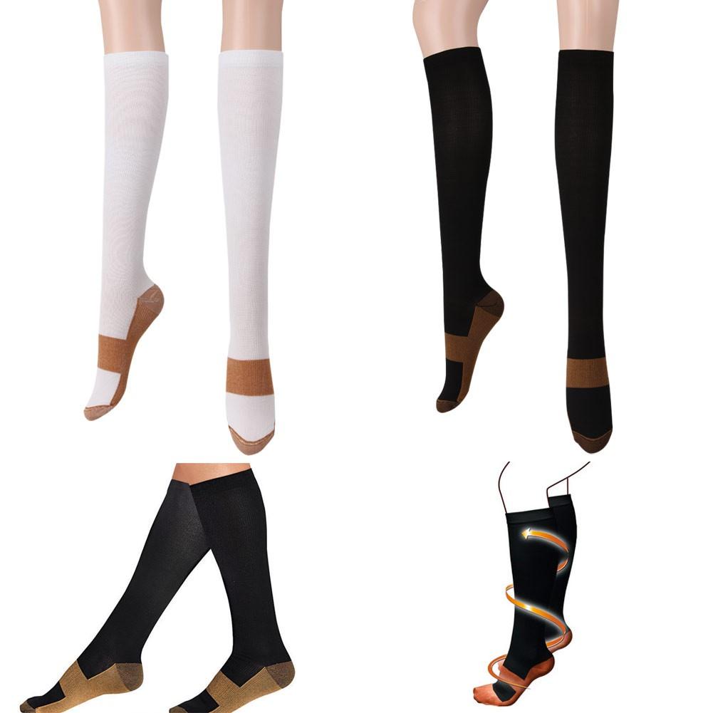 ffd62c42c8 Varicose Veins Circulation Compression Socks Stocking Wrap   Shopee  Philippines