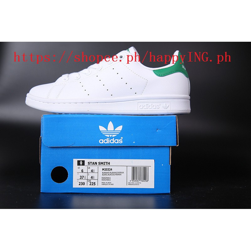 d45f2f36982677 ADIDAS STAN SMITH Casual shoes for men and women 36-44