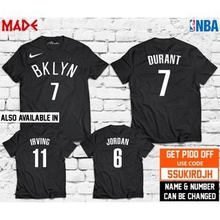 official photos d4999 f8099 NBA - Brooklyn Nets Kevin Durant Kyrie Irving Deandre Jordan ...