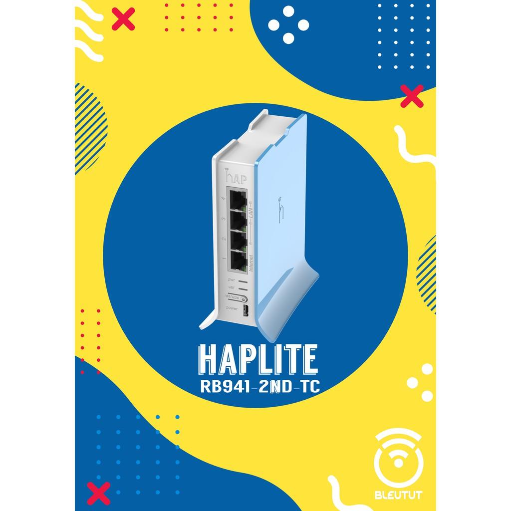 Mikrotik Haplite rb941-2nd-tc TOWER