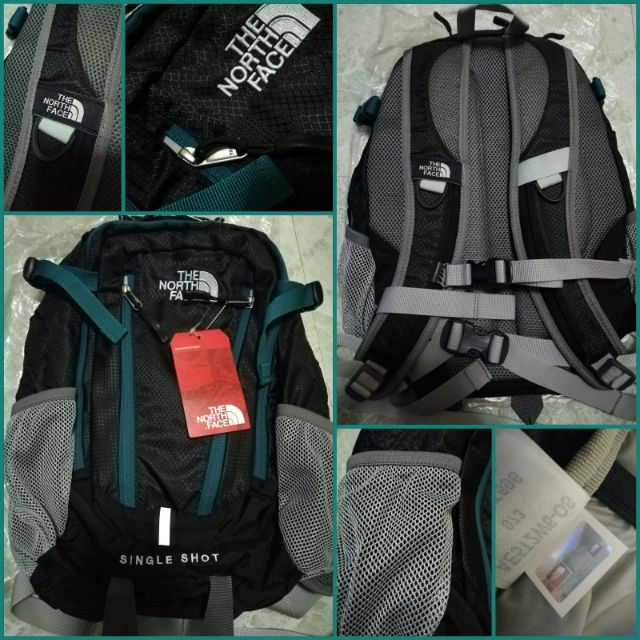 9243a0d31 The North Face Single Shot Backpack (unisex)