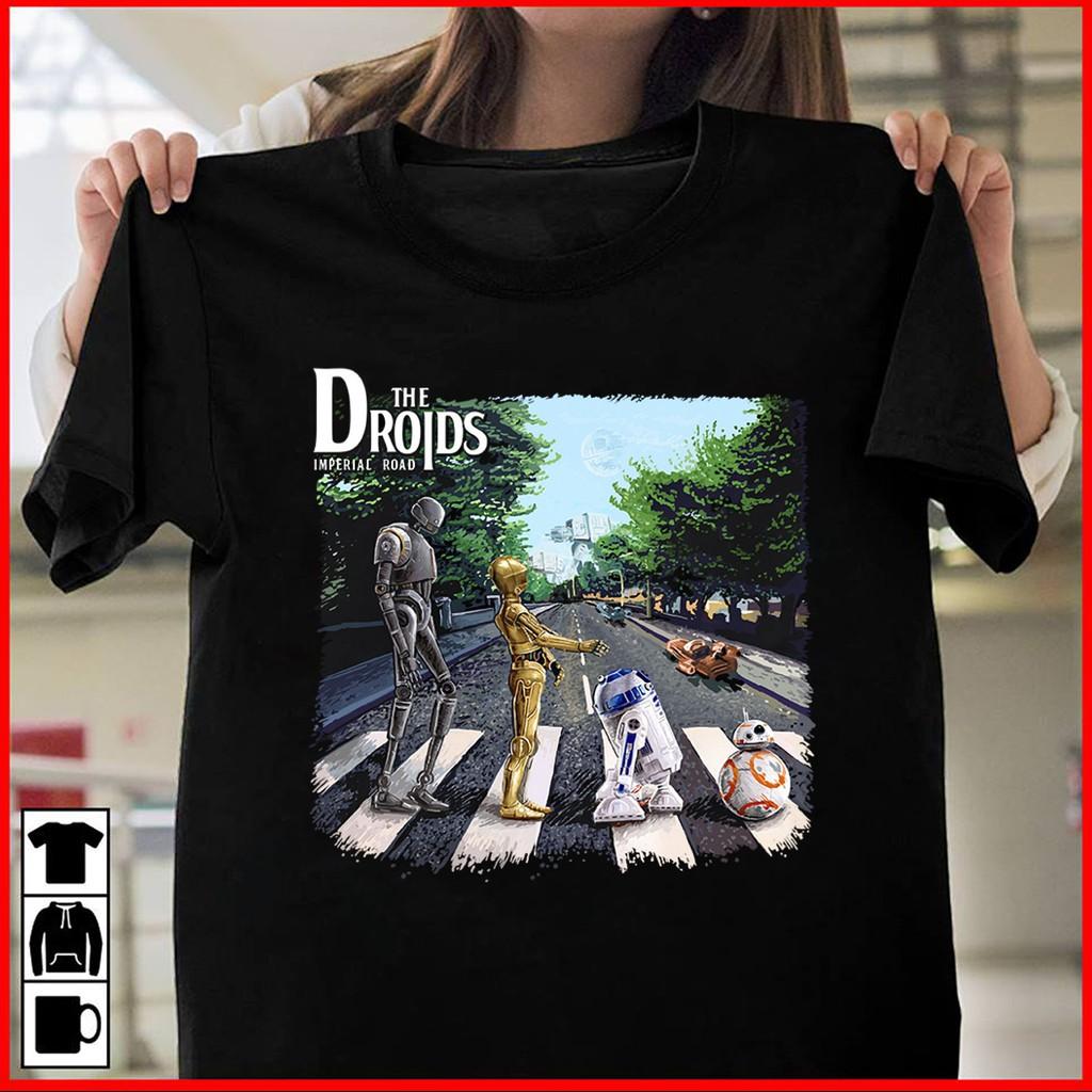 Star Wars The Rise Of Skywalker T Shirt 2019 Episode Ix Men S T Shirt Sportswear Birthday Gift Shopee Philippines
