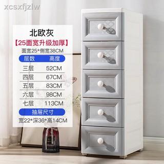 Crevice Storage Cabinets Narrow Strip