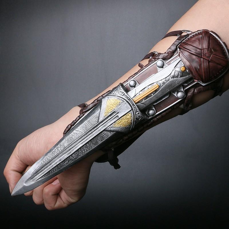 Assassin S Creed Origins The First Hidden Blade Replica Shopee