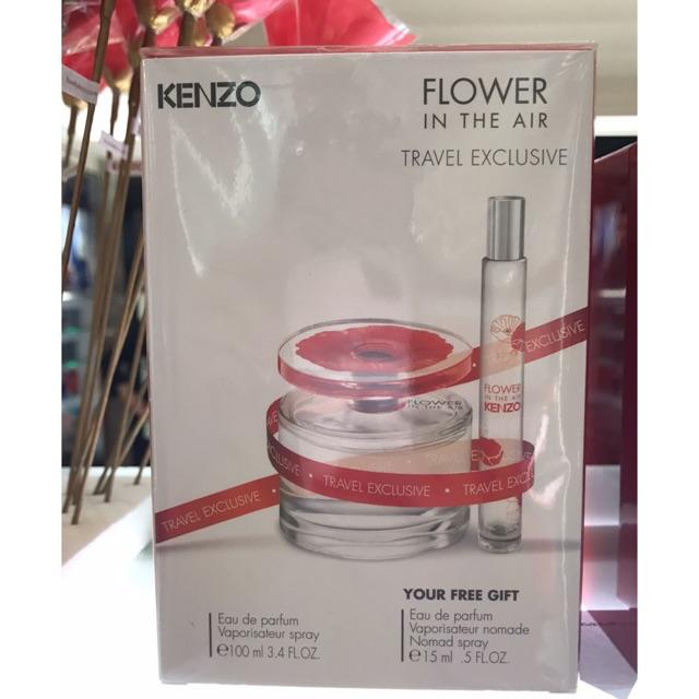 Kenzo Sale In Perfume Flower Air The Dshrtqcx dCxWrBoe