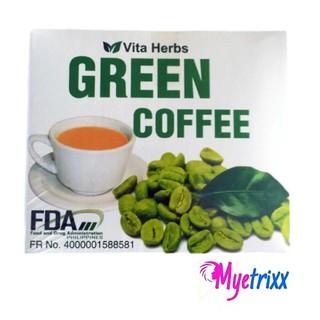 Vita herbs products
