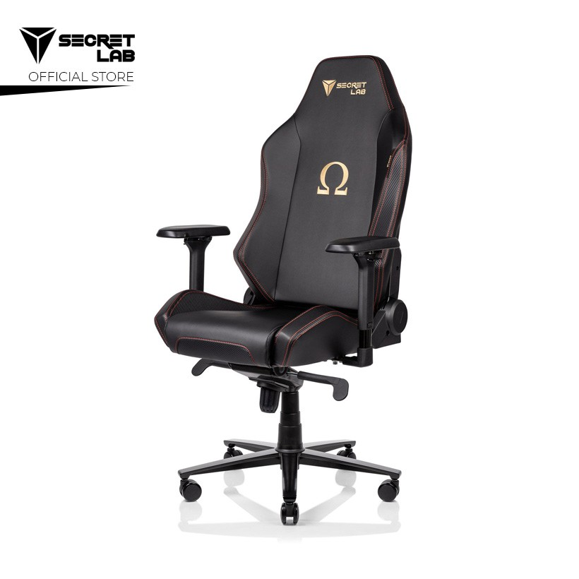 Secretlab OMEGA 2020 Series PRIME PU Leather Gaming Chair - Stealth