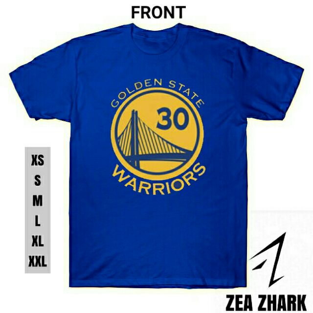 7222af88098 Golden State Warriors Steph Curry  30 NBA T-Shirt