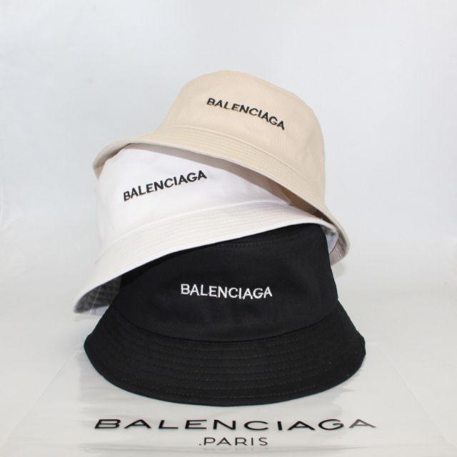 Balenciaga Bucket Hat