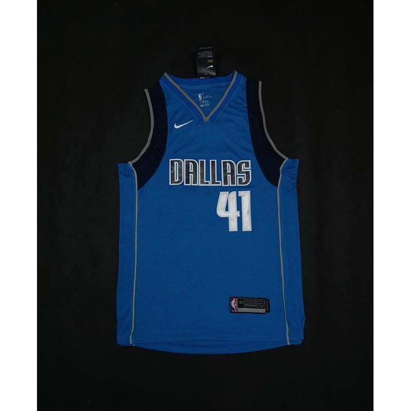 93d4a314c yanbo Nike Dallas Mavericks Luka Doncic NBA Jersey  77