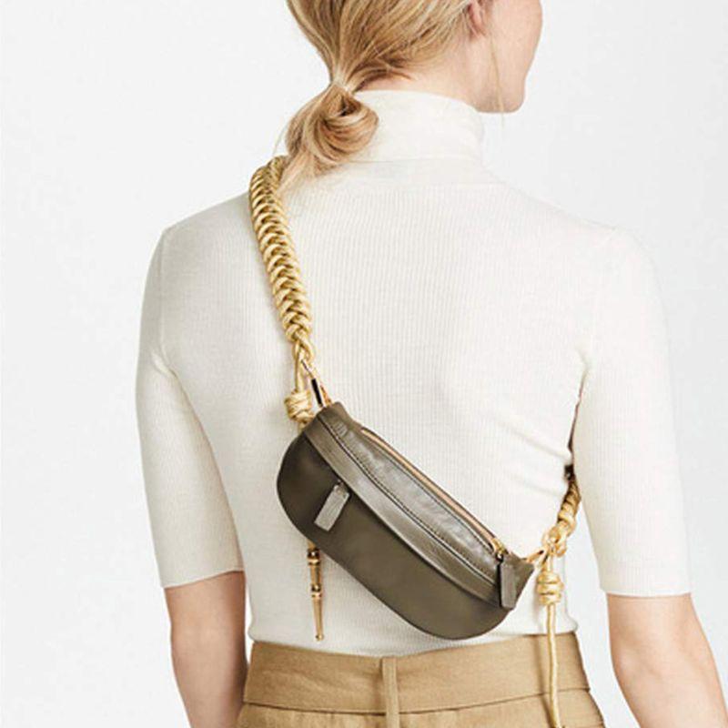 She Sells Seashells Sport Waist Packs Fanny Pack Adjustable For Run