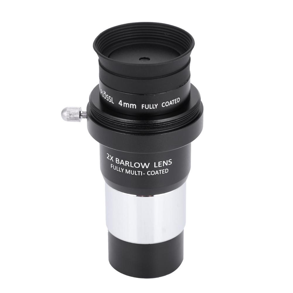 Zinniaya HD 12X Magnification Optical Zoomable Camera Telescope Lens with Clip Universal For Smart Phones Plug and Play