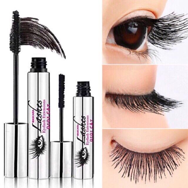 e8de4e44f2b ProductImage. ProductImage. DIDICAT Eyes 4D Silk Fiber Lengthen Thick Curl  ddk Eyelashes