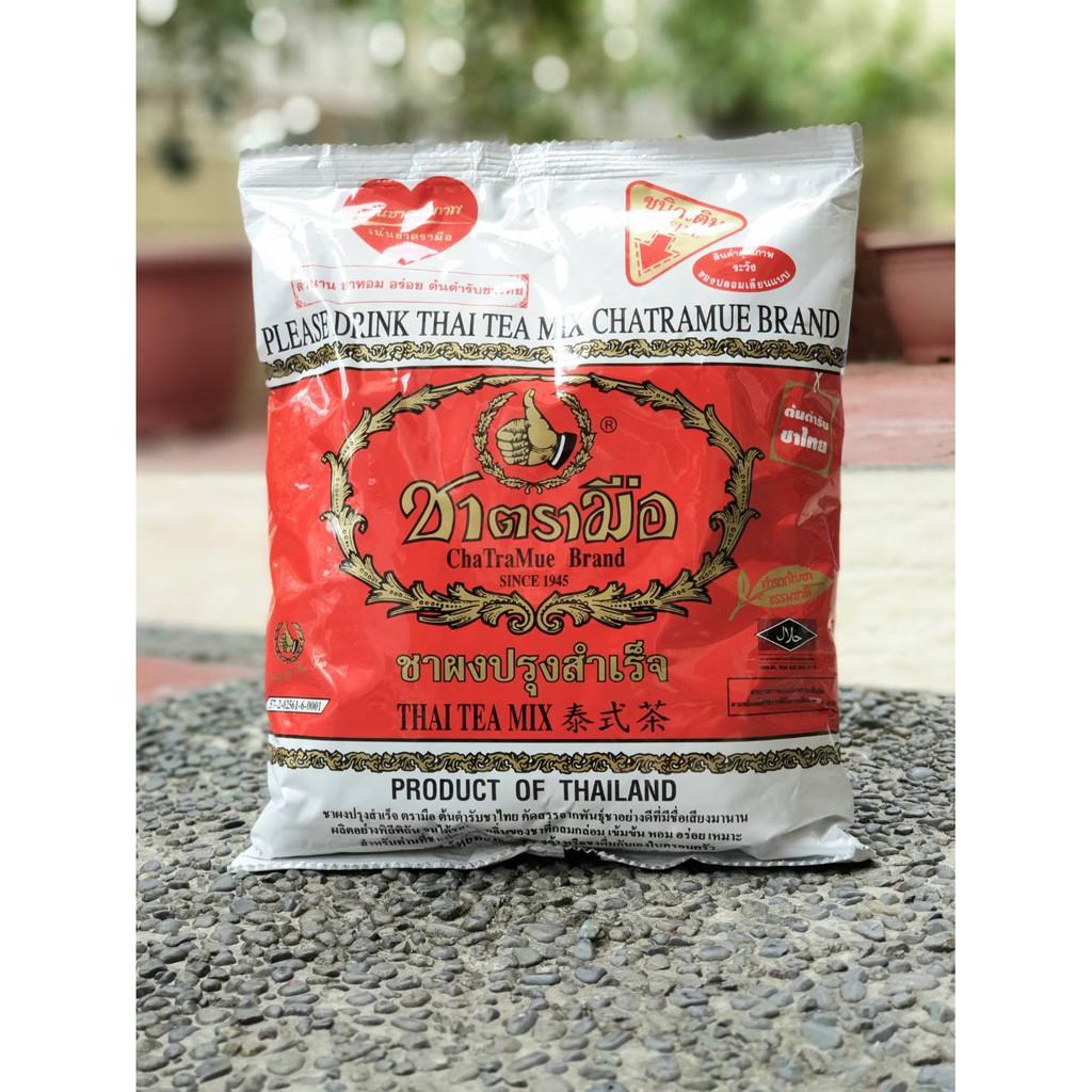 étourdissant  Mot-Clé Exp 32 Authentic CHATRAMUE Thai MilkTea COD Milktea 32Grams Cha tra  mue Thai Tea milk tea