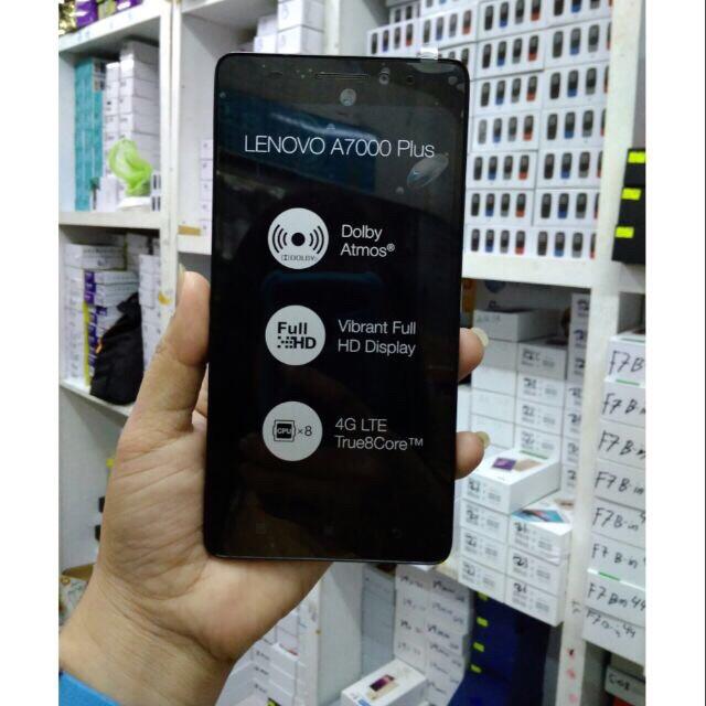Lenovo A7000 Plus 16GB ROM + 2GB RAM