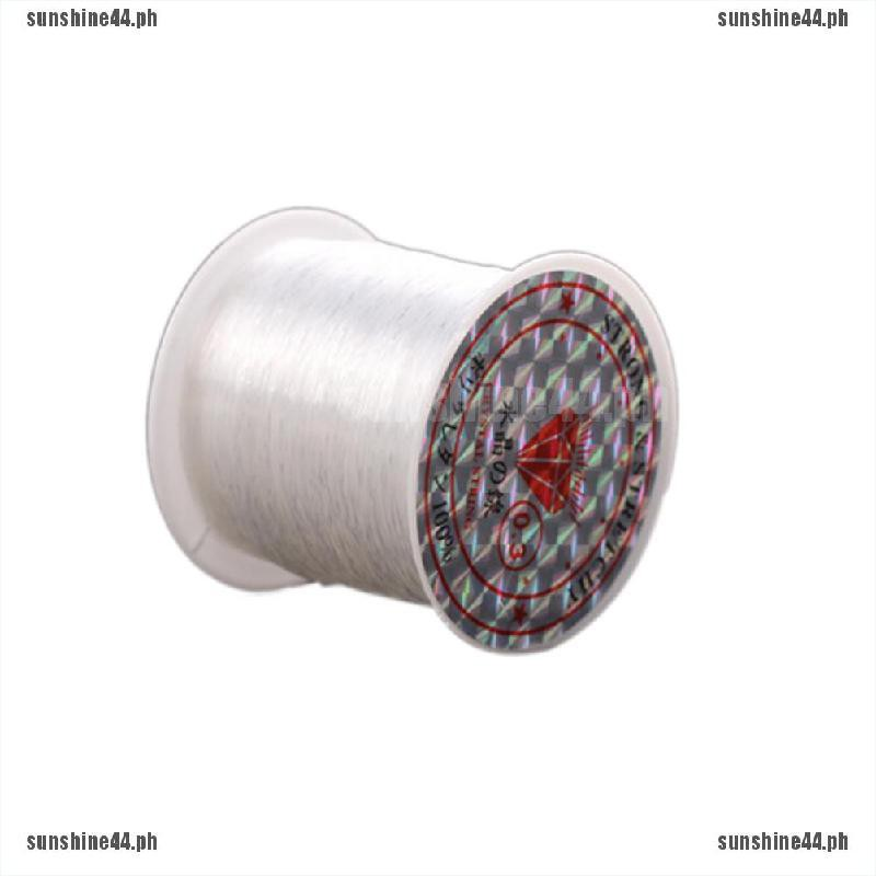 Strong Fishing Line Super Power Fish Lines Wire PE Nylon line/_NS
