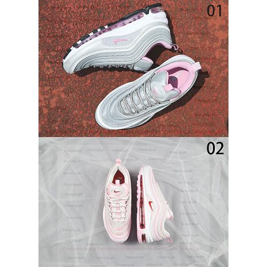 Bullets Air Silver Max Nike 97 Women's Shoes eW92IDYbHE