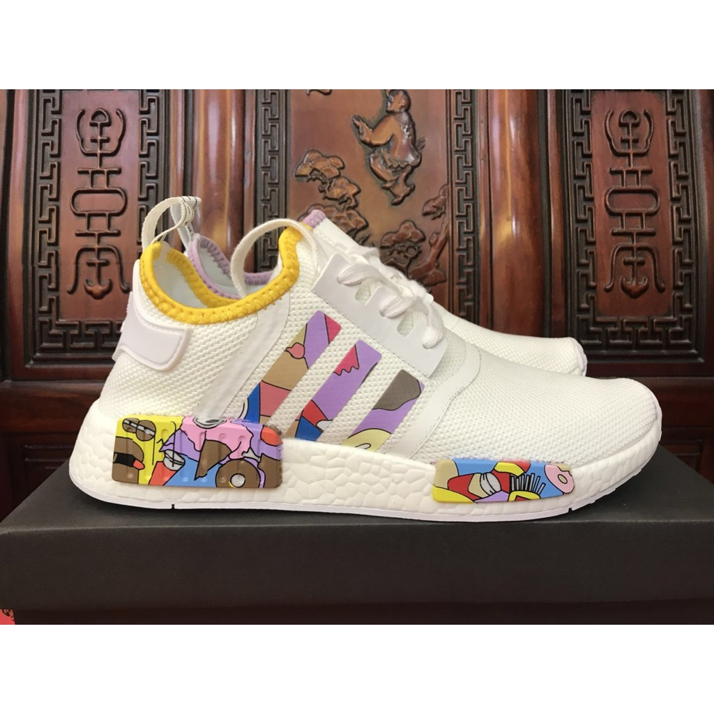 f8455859737 Original CASBIA x Champion AWOL Atlanta men shoes jogging sports shoes low  top