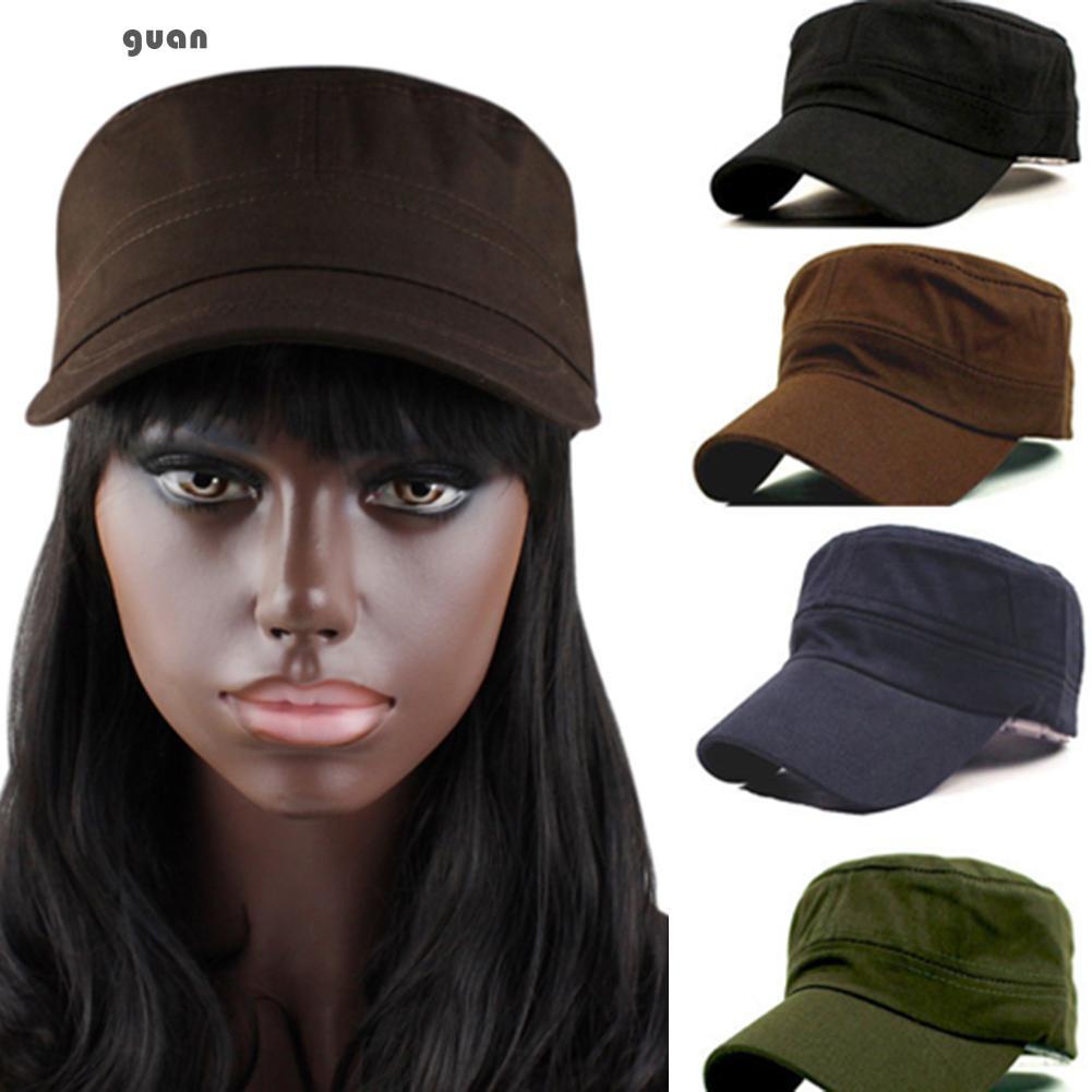 18dd93ce58a310 guan Men's Women's Summer Beach Hat Sun Screen Linen Fedoras Outdoor Travel  Hats | Shopee Philippines