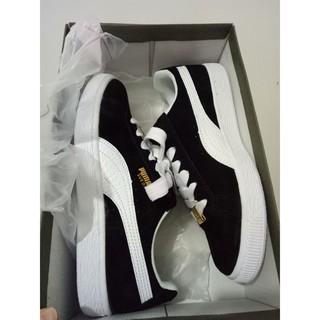buy online d7486 021b6 PUMA Suede Classic BBOY Fabulous men shoes   Shopee Philippines