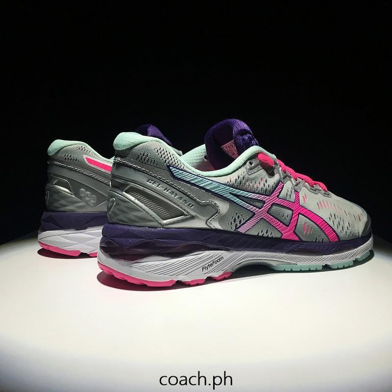 Original Asics Gel Kayano 23 Women Shoes Sport Running Shoes
