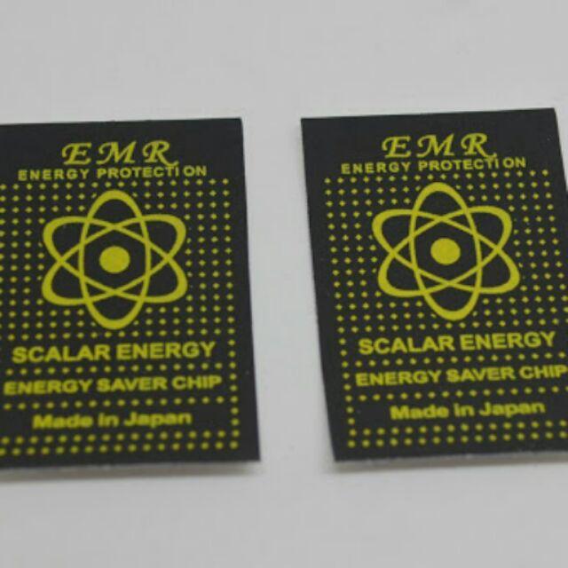 GENUINE SCALAR ENERGY STICKER - JAPAN TECHNOLOGY WHOLESALE | Shopee
