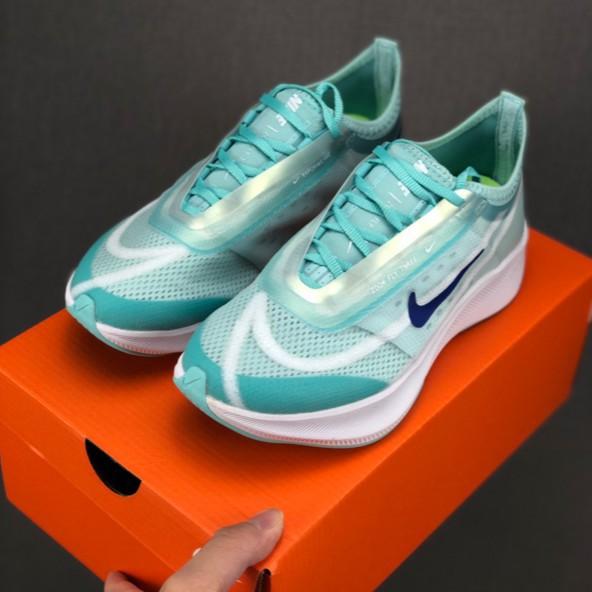 Nike Zoom Fly 3 Women's Shoes Low Cut Fashion Casual Mesh Sneakers Running Shoes